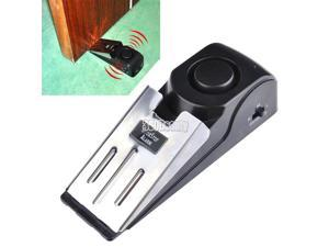 Door Stop Alarm Wireless Home Travel Security System Portable Safety Alert