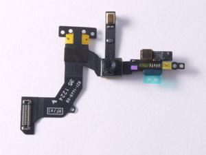NEW Front Face Camera With Proximity Sensor Light Motion Flex Cable 821-1449-08 for iPhone 5 A1248 A1249