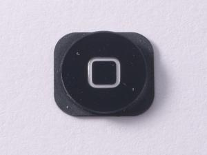 NEW Black Home Menu Button Key Replacement Part for iPhone 5 A1248 A1249