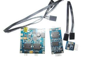 Alexmos BaseCam Russian Version Brushless Gimbal Controller V2.1 Firmware FPV W/ IMU & 3-Axis Module