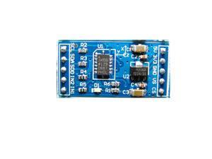 JMT New Adxl345 iic / spi digital inclinometer tilt angle sensor module Acceleration module