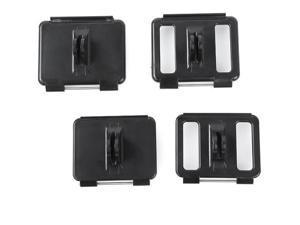 F13574 TMC 4 in 1 Backdoor Mount Waterproof Open Door Back Case Cover for Gopro Hero 4 3+ Plus 3 Sports Camera