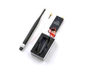 F16682 FPV 2.4G 2W 2000mW Mini Radio Signal Booster Amplifier Module for DJI Phantom RC Transmitter FPV Extend Range