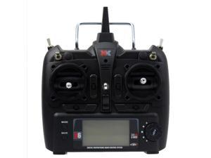 S16360 XK XK350 X6 001 X6 Remote Controller Transmitter Spare Parts for XK 350 RC Drone Helicopter RC Quadcopter UAV