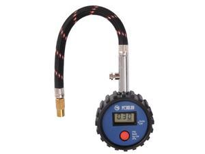 UNIT YD-6026A Automotive Digital Tire Gauge Precision Electronic Digital Tire Pressure Monitor