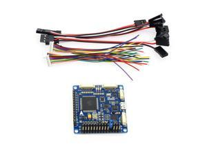 CRIUS ALL IN ONE PRO v2.0 AIOP RC Multi-Copter Flight Control Board for MegaPirate MWC ArduPlaneNG MultiWii