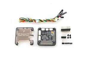 Acro Version PRO SP Racing F3 Flight Controller Integrate OSD with Protective Case for DIY Quadcopter FPV Multicopter