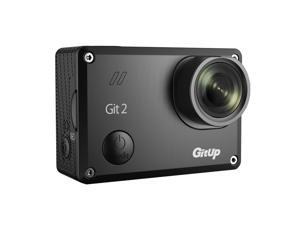 GitUp Git2 Action Cameras 2K 60fps Novatek 96660 1080P WiFi Outdoor Sport Camera DVR With Waterproof Case and Accessories