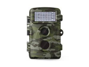H3 Hunting Trail HD Camera Infrared IR LED Video Camera Waterproof Night Vision