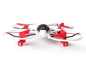 SYMA X3 4 Channel 2.4G Remote Control RC Gyro UFO Helicopter Quadcopter 4-Axis Copter