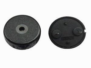 20pcs Dia 17mm Heat-resistant Piezoelectric Passive Buzzer Pitch 10mm