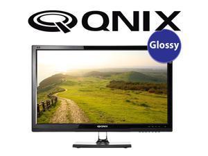 """27"""" QNIX QX2710 2560x1440 QHD PLS Glossy Panel Monitor DVI port"""