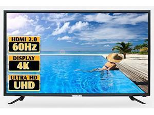 YAMAKASI O40USUT 40 Inch UHD / 4K Monitor (3840 x 2160) HDMI 2.0, UHD (60Hz), HDCP 2.2, MHL, 10Bit
