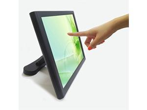 """Easy Touch ED150 15"""" Touch monitor POS LCD monitor Touch VGA DVI, 5 Wire"""