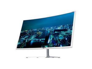 YIDO Display 325FHDCV 32 Inch FHD Curved Monitor (1920 x 1080) PLS, 5ms, Flicker Free, HDMI, DVI