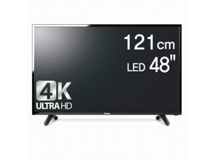 WASABI-MANGO ZEN U480, 48 Inch Real UHD (3840x2160) TV Monitor, LED, HDMI 2.0, HDCP 2.2, 10Bit, YCbCr444