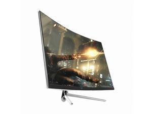 "Crossover 320F 144 ECO 32"" FHD (1920x1080) Curved (1800R) VA Gaming Monitor, 144Hz/1ms Flicker Free&Low Blue Light, AMD FreeSync, Game mode, Cross Hair (HDMI, DP)"