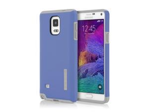 Incipio DualPro Case for Samsung Galaxy Note 4 - Retail Packaging