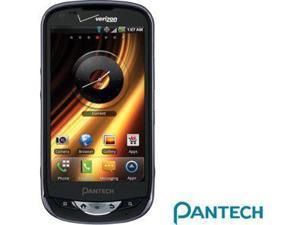 Pantech Breakout 4G LTE Android Smartphone (Verizon)