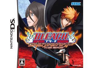 Bleach DS 4th : Flame Bringer [Japan Import]