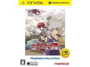 Tales of Innocence R [PS Vita the Best Version] (Japan Import)