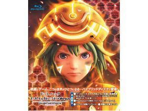 .hack Versus ( Sekai No Mukou Ni + Versus Hybrid Pack ) [Japan Import] PS3
