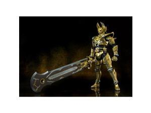 S.H.Figuarts : GARO Golden Warrior Taiga