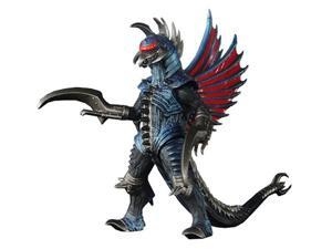 "Godzilla Japanese 6"" Vinyl Figure Final Wars Gigan Re-Sculpt"