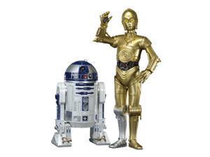 ARTFX+ R2-D2 & C-3PO Kotobukiya (1/10 scale PVC figure) ARTFX+ Star Wars [JAPAN]