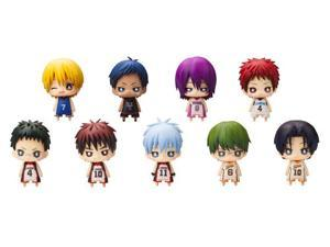 Basketball One Coin Mini Figure Collection Kuroko (trading mini figure) BOX (japan import)