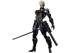 Square-Enix - Metal Gear Rising Revengeance Play Arts Kai figurine Raiden 29 c