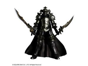 Final Fantasy Dissidia Play Arts Kai Action Figure Gabranth