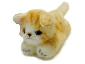 Nesoberi CAT Munchkin (Brown) (japan import)