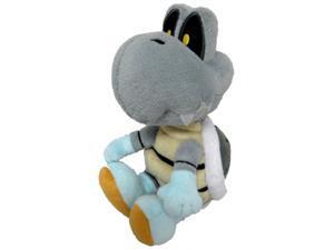 Sanei Super Mario Dry Bones Plush Doll