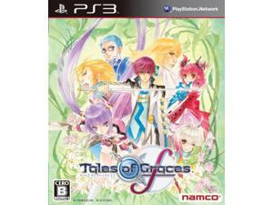 Tales of Graces F [Japan Import]