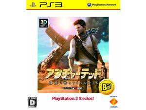 UNCHARTED 3: DRAKE'S DECEPTION [Japanese Version]