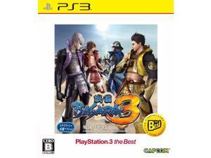 Sengoku Basara 3 (Best Version) [Japan Import]