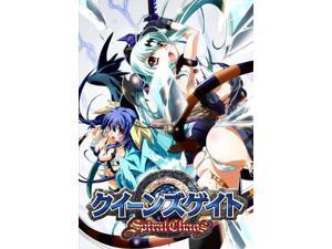 Queen's Gate: Spiral Chaos [Japan Import]