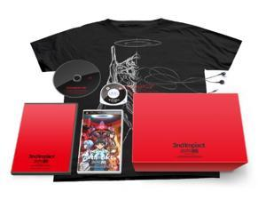 Neon Genesis Evangelion: 3rd Impact [Special Limited Edition] [Japan Import]