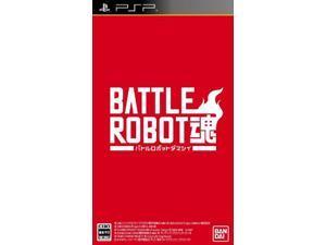 Battle Robot Tamashii [Japan Import]