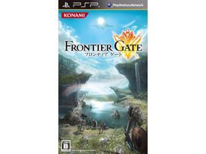 Frontier Gate [Japan Import]