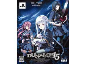 Dunamis15 (First Press Limited Edition) [ Japan Import ]