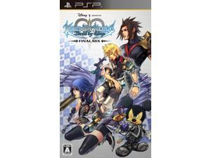 Kingdom Hearts: Birth by Sleep (Final Mix) [Japan Import]