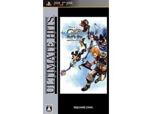 Kingdom Hearts: Birth by Sleep (Ultimate Hits) [Japan Import]