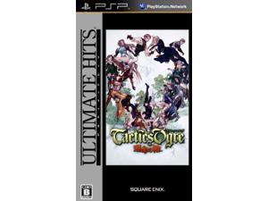 Tactics Ogre: Unmei no Wa (Ultimate Hits) [Japan Import]
