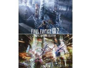 Final Fantasy XIII-2 - Digital Contents Selection - for PS3 (Japan Import)