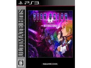 Star Ocean: The Last Hope International (Ultimate Hits) [Japan Import]