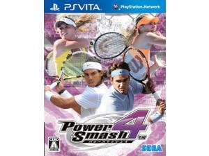 Power Smash 4 [Japan Import]