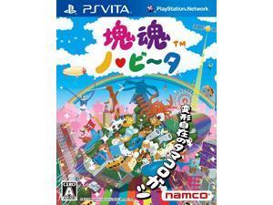 Katamari Damacy No-Vita [Japan Import]