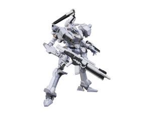 1/72 Scale Armored Core Variable Infinity Series Asupina White-Glint ARMORED CORE 4 Ver. - Limited Edition Construction Kit
